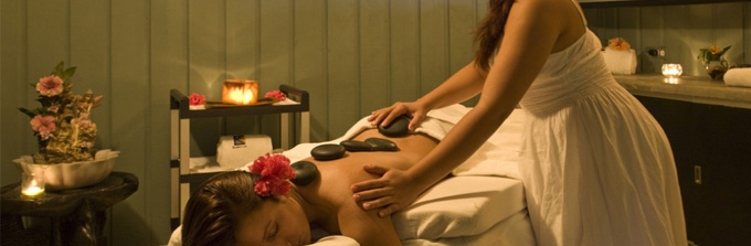 Spas and Wellness Centers roatan