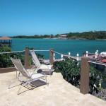 Mangrove Dock Roatan 07