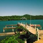 Mangrove Dock Roatan 09