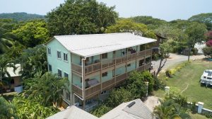Comfortable, affordable, water view Roatan accommodation