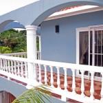 Villa Azul Balcony