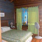 Master Bedroom - Coco House - Roatan vacation rentals