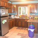 coco house kitchen