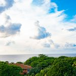 Ocean Views from private rooftop terrace